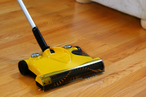 Hardwood Floor Cleaning West Hollywood