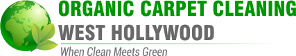 Organic Carpet Cleaning West Hollywood