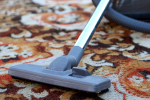 Oriental and Area Rug Cleaning West Hollywood