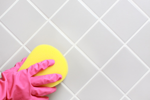 Tile and Grout Cleaning West Hollywood