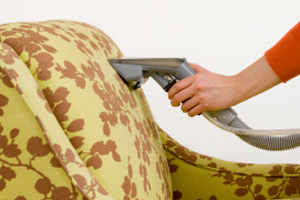 Upholstery Cleaning West Hollywood