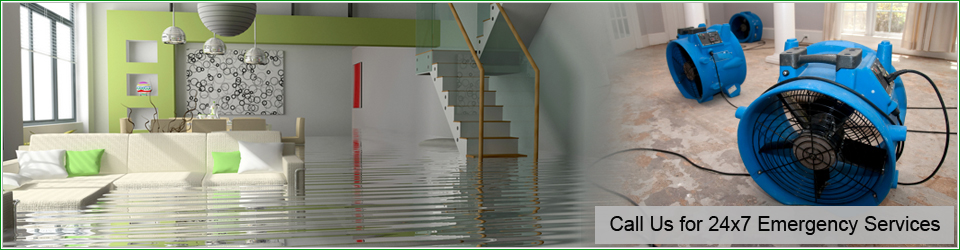 Water Damage Restoration West Hollywood